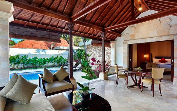 The Club Villas Seminyak 5*