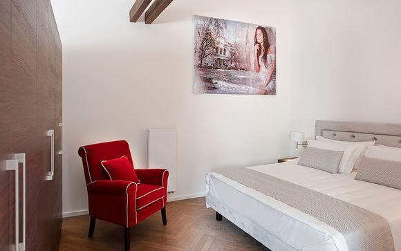Hotel H7 Palace 4*