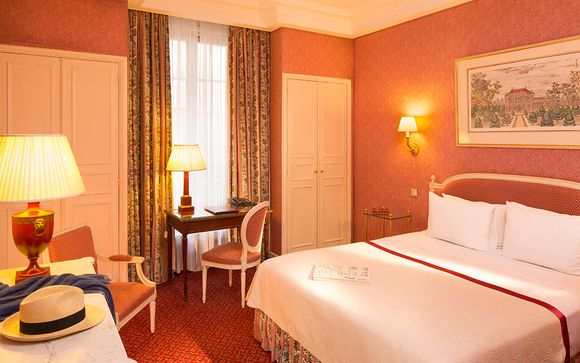 Victoria Palace Hotel 5*