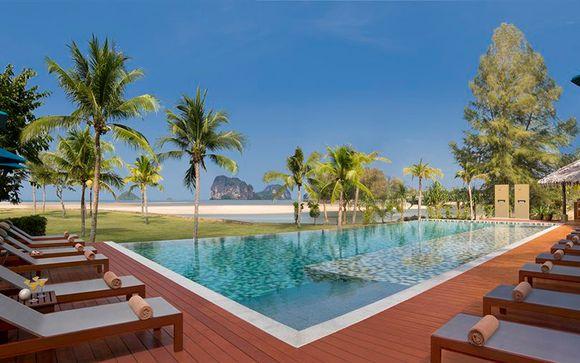 Anantara Si Kao Resort 5*  le abre sus puertas