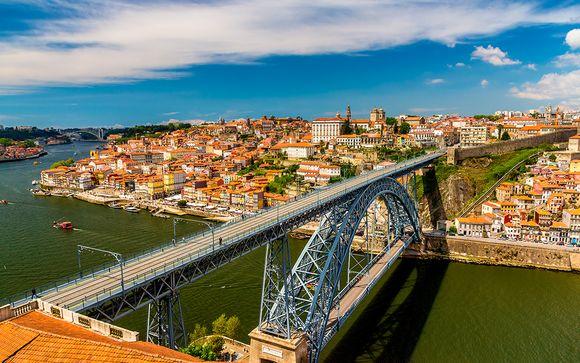 Autotour Maravillas de Portugal