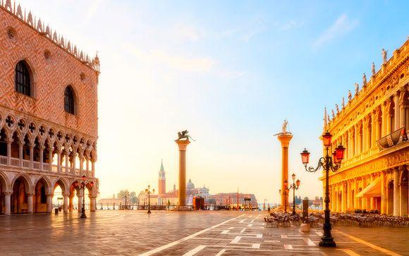 Italia Venecia - Hotel Ai Due Principi 4* desde 62,00 €