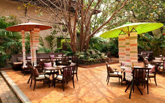 Siripanna Villa Resort & Spa 5*