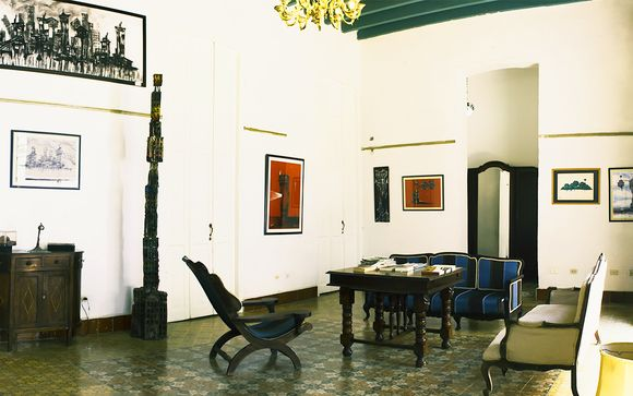 Casas particulares en La Habana, Cienfuegos, Trinidad y Santa Clara