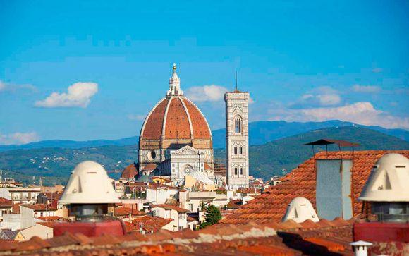 Grand Hotel Adriatico 4*