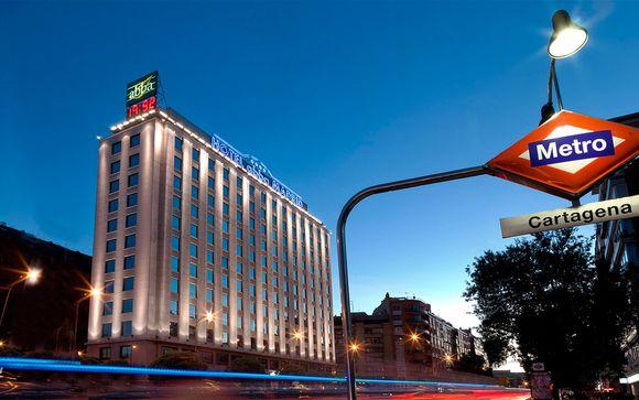 Tus hoteles 4*