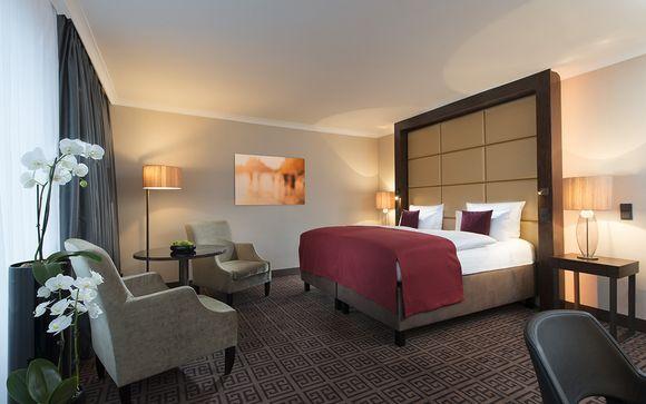 Hotel Palace Berlín 5*