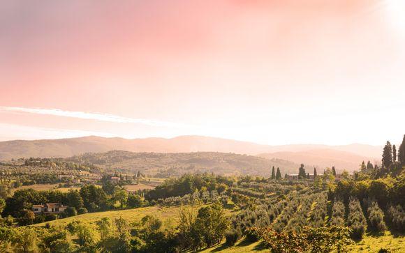 Toscana te espera