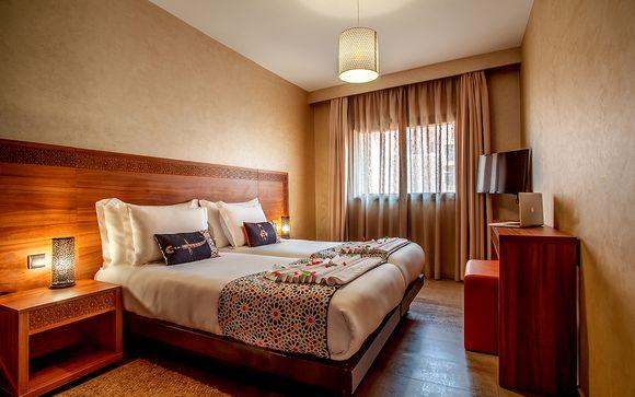 Dellarosa Boutique Hotel 4*