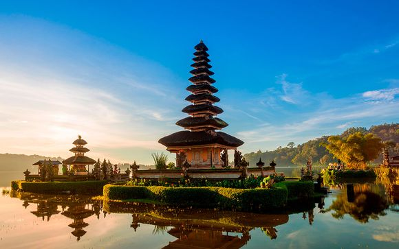 Descubriendo Bali con Nusa Dua