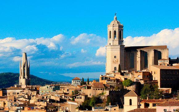 Apartamentos Girona Dreams