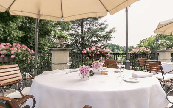 Hotel Ca' Vittoria