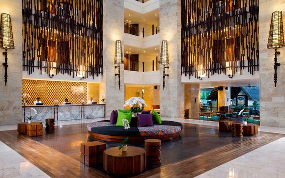 Holiday Inn Resort Benoa 4*
