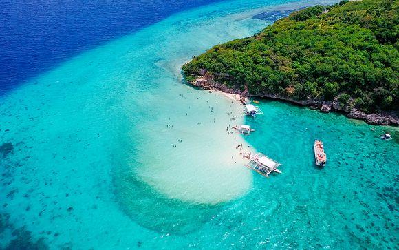 Tour privado en el corazón de las Visayas
