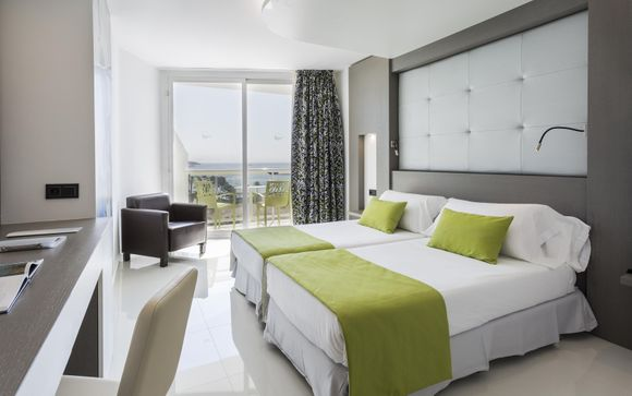 Sirenis Hotel Tres Carabelas & Spa 4*