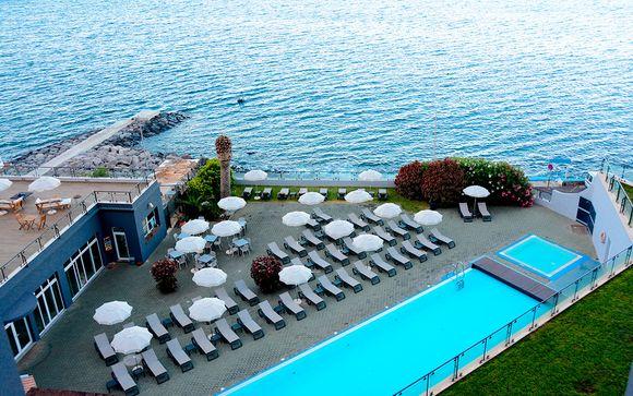 Paul Do Mar Sea View Hotel 4*