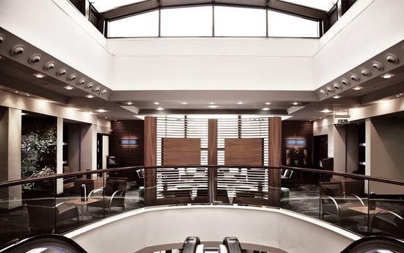 Millennium & Copthorne Hotel at Chelsea FC 4*