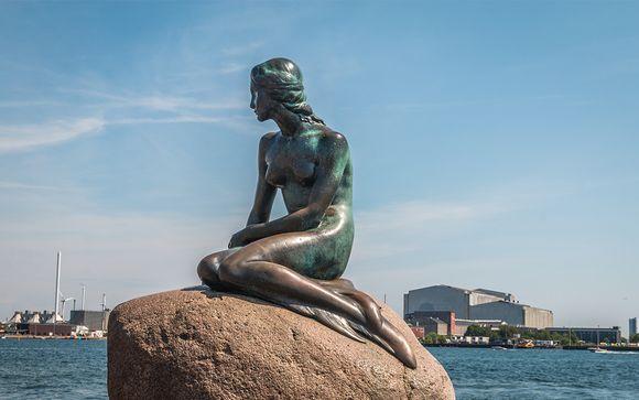Itinerario 1 - desde Oslo