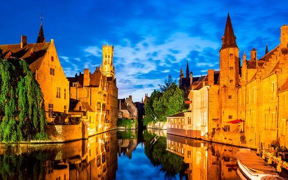 Bélgica te espera