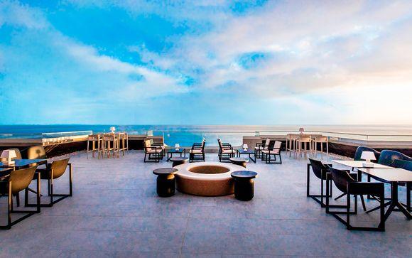 Barceló Allegro Madeira Hotel 4* - Solo Adultos