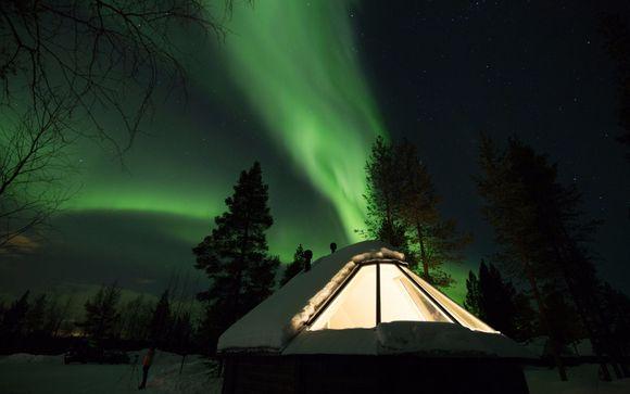 Apukka Resort Rovaniemi