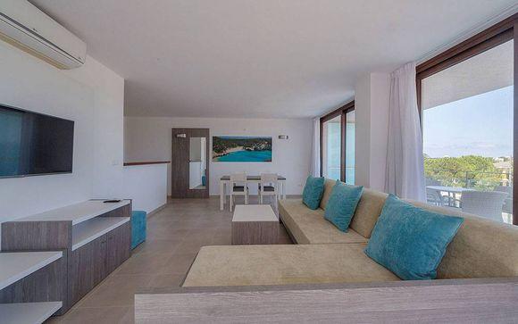 Aparthotel Ferrer Skyline 4*