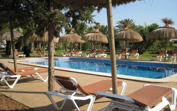 Can Canals Finca Hotel