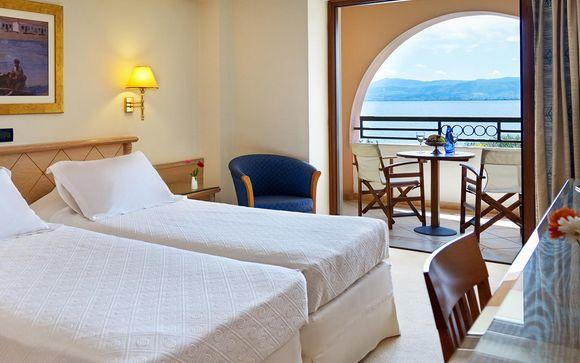 Negroponte Resort Eretria 5*