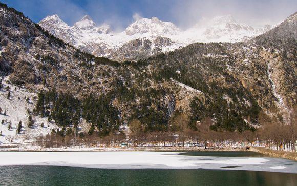 El Pirineo aragonés te espera