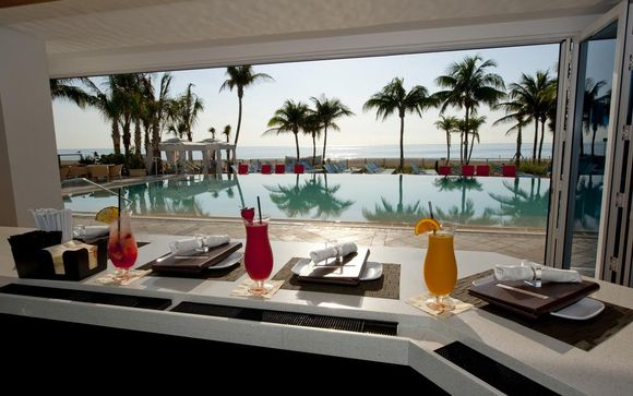 B Ocean Resort Fort Lauderdale 4*