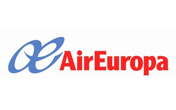 Air Europa, compañía preferente en Voyage Privé
