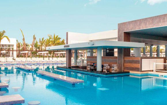 Hotel Punta Cana Riu Republica 5*