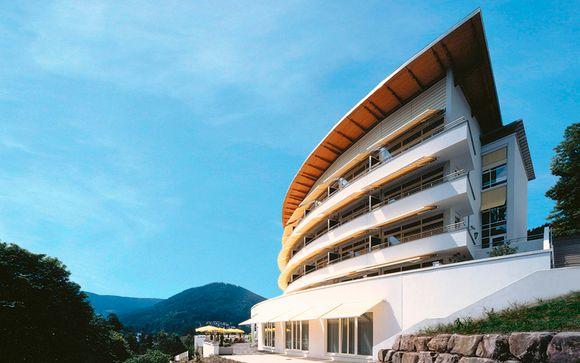 Hotel Schwarzwald Panorama 4*