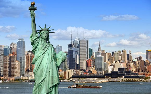 Itinerario en Canadá y Nueva York (oferta 2)