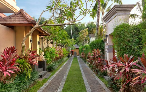 D'bulakan Kampung Villa Ubud