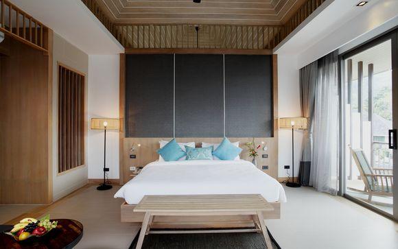 Mandarava Resort and Spa 5*