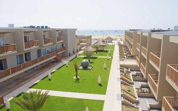 Oásis Salinas Sea 5*