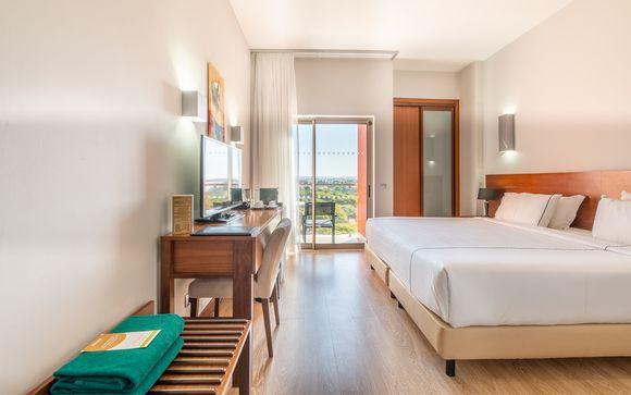 Aqua Pedra dos Bicos Design Beach Hotel 4*- Solo adultos