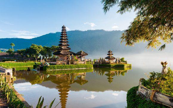 Indonesia Lombok - Maravillas de Bali y Lombok  desde 1.486,00 €
