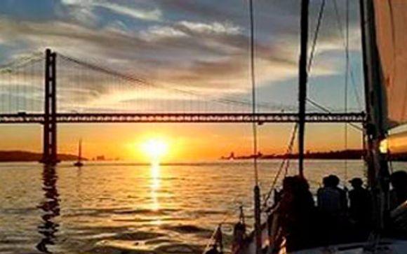 ¡Completa tu estancia en Lisboa!