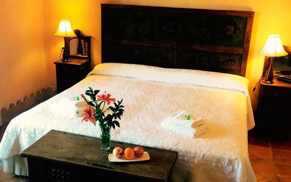El Hotel Monasterio de San Martín 4* le abre sus puertas