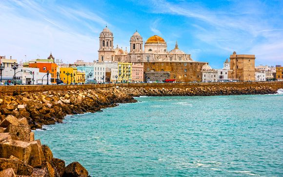 Cádiz te espera