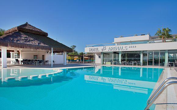 Sweet Hotel Els Arenals 4*