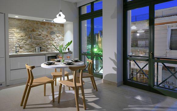 Thission Luxury Homes