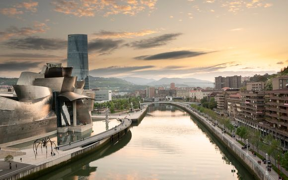 Bilbao  Ilunion Bilbao