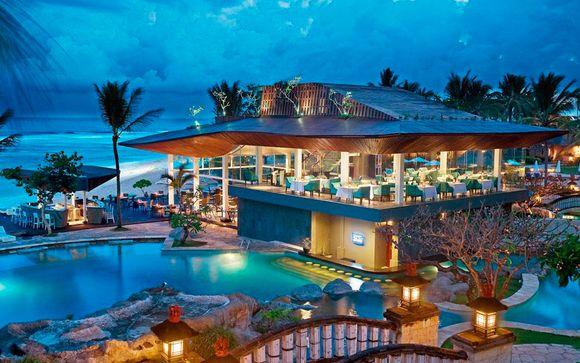 Grand Nikko Bali 5*