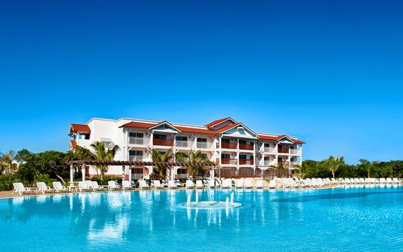Hotel Memories Paraíso Azul Beach Resort 5*
