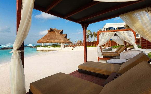 Hard Rock Hotel Riviera Maya 5*