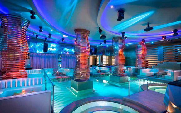 Todo Incluido en el Hard Rock Hotel Riviera Maya 5*