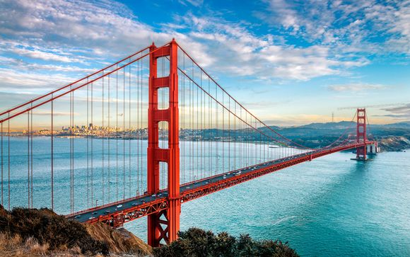 Tour California Dreamin'